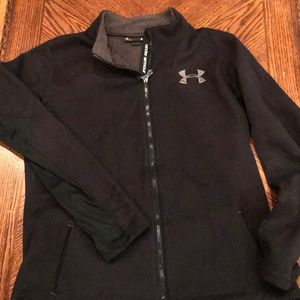 Under Armour Women's Semi-Fitted Jacket